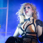 In This Moment: Manchester Academy – live and photo review