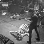 Sleater-Kinney Manchester Albert Hall