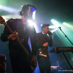 Starset: Manchester Academy 2 – live review