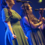 The Unthanks | The Young'Uns: Manchester Ritz – live review w/ photo gallery
