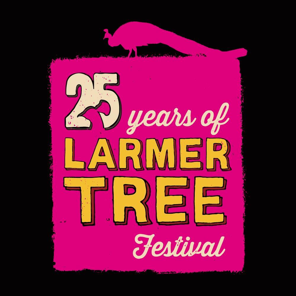 Larmer Tree Festival 15 19 July 2015 Preview Louder