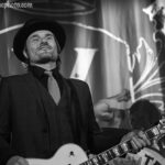 Vintage Trouble: Academy 2, Manchester – live review