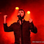 Marc Almond - April 2015 Phil Newall