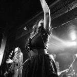 The Birthday Massacre: Manchester Academy 3, Manchester – live review
