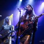 Smoke Fairies | Public Service Broadcasting: The Ritz, Manchester – live and photo review
