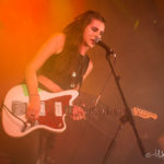 PVRIS: Manchester Academy 2 – live | photo review