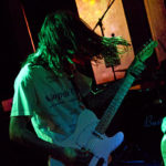 Sewer Rats: Waves Bar, Cleethorpes – live review