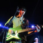 Fat White Family: Mercury Lounge, New York – live review