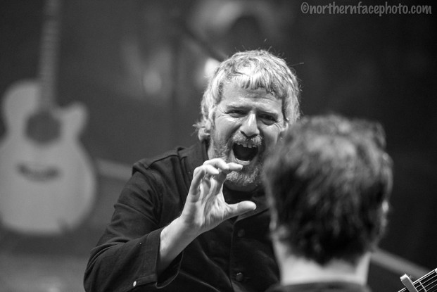 John Bramwell - I Am Kloot