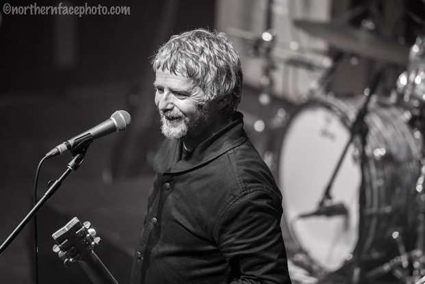 John Bramwell I Am Kloot