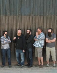 Lazarus Clamp band picture
