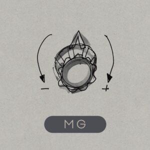 MG - MG Martin Gore
