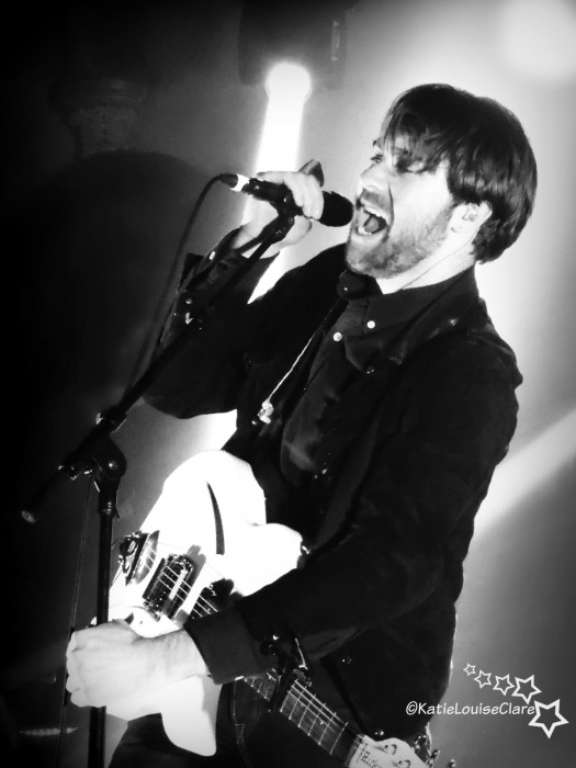 The Vaccines Manchester Albert Hall 1 04 2015 06