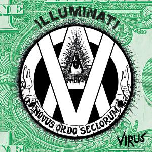 Virus SH1 front