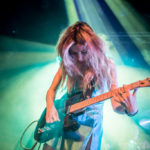 Wolf Alice: The Junction, Cambridge – photo review