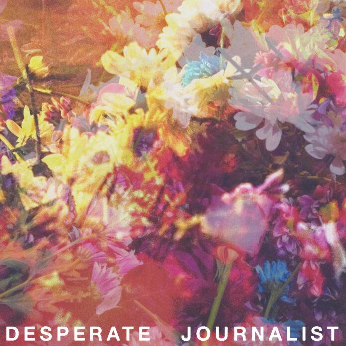Desperate Journalist album cover
