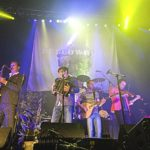Bellowhead: Parr Hall, Warrington & Philharmonic Hall, Liverpool – live review