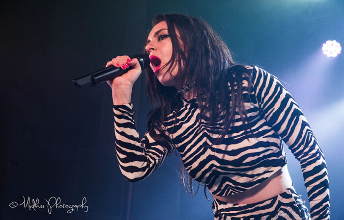 Charli XCX - Manchester