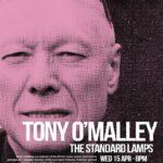 tony omalley