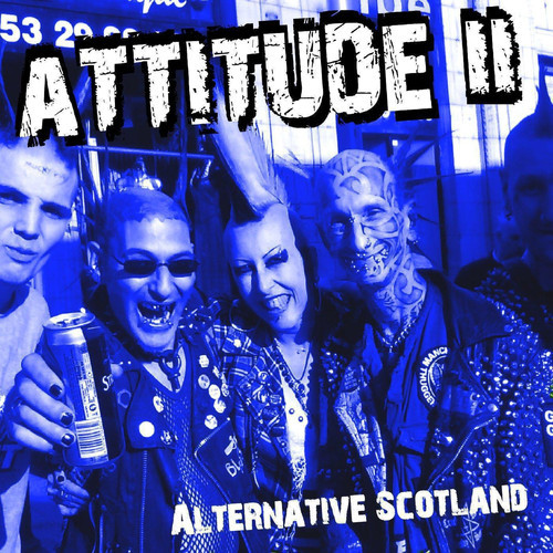 Album Cover of Attitude: Vol. II