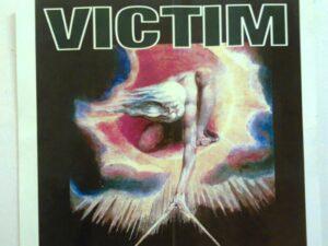 victim new album
