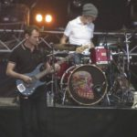 James: Scarborough Open Air Theatre – live review