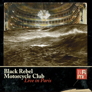 Black Rebel Motorcycle Club B.R.M.C. Rifles