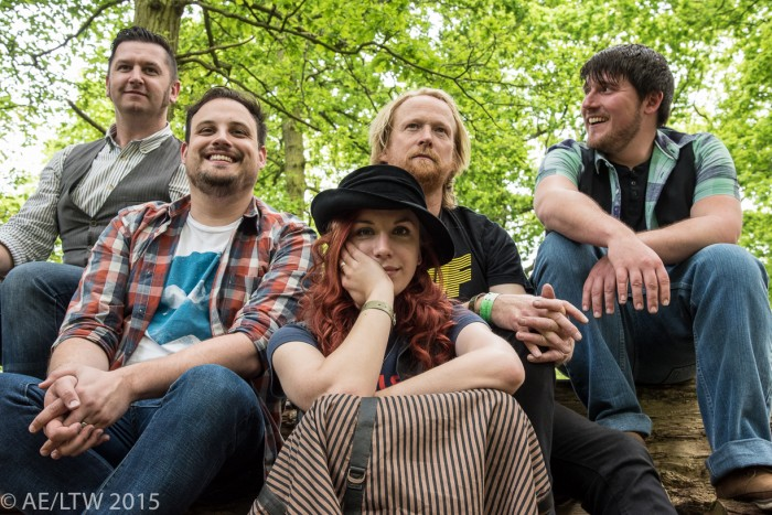 The Leylines: Along The Old Straight Track - album review