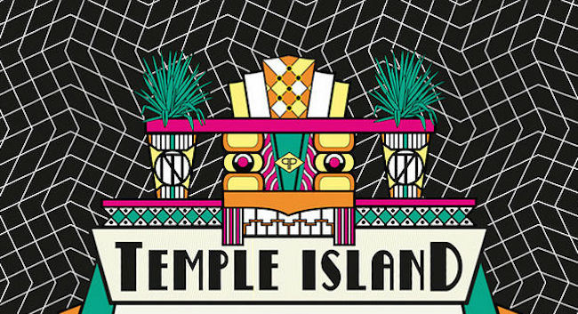Bestival Temple Island Lineup