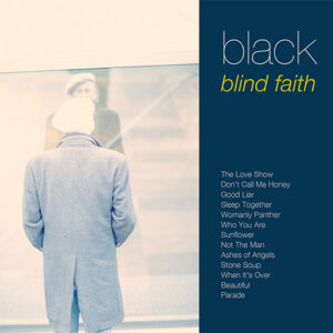 Black - Blind Faith