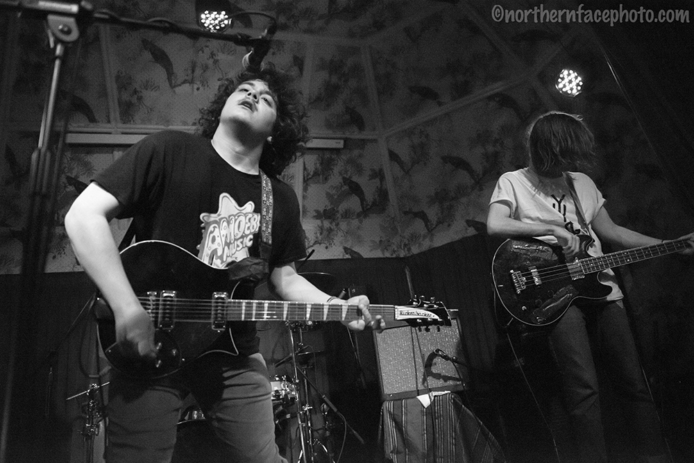 The Districts - Rob Grote - Manchester