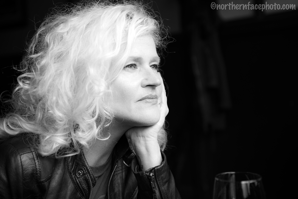 Stella Grundy The Castle Manchester May 2015