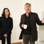 Sheila Rock + Glen Matlock - photo exhibition