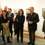 Sheila Rock - photo exhibition