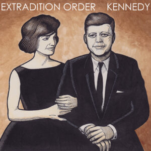 Extradition Order - Kennedy