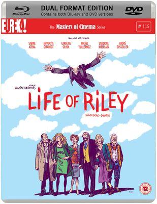 Life of Riley Eureka