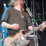 New Model Army: Bearded Theory- live review