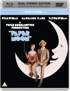 Paper Moon Eureka Cover
