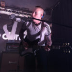 Slaves | Baby Strange | Crows: The Rescue Rooms, Nottingham – live review