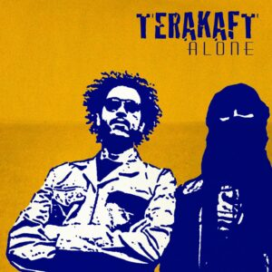 Terakaft - Alone Tenere cover