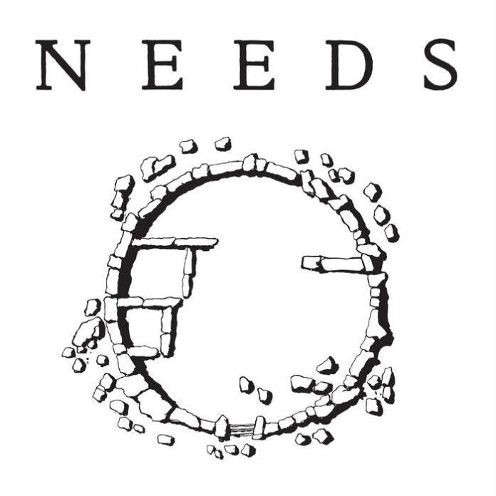 needs album cover