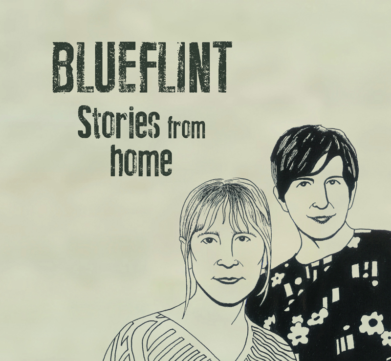 blueflint album