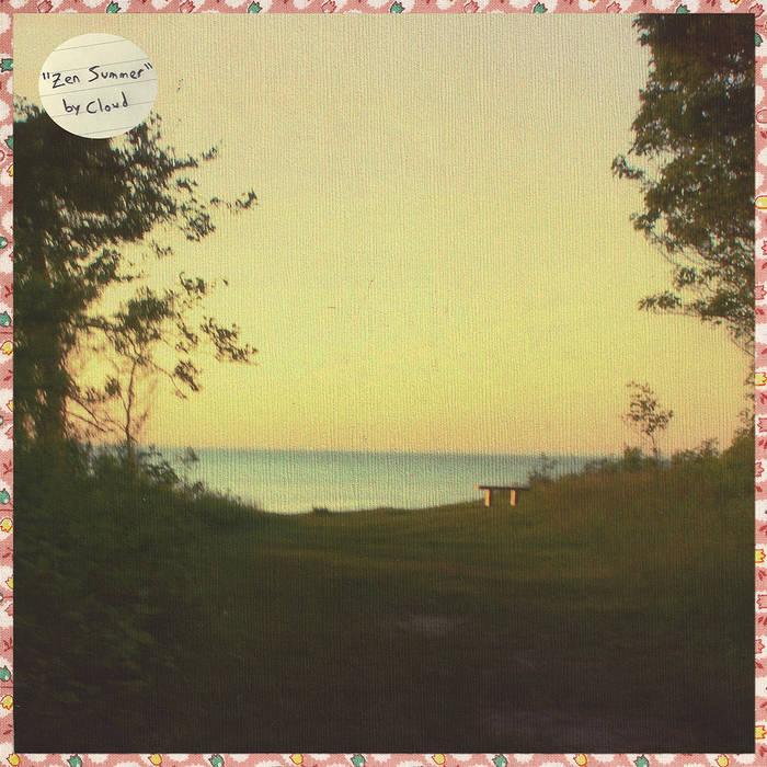 Zen Summer Album Cover