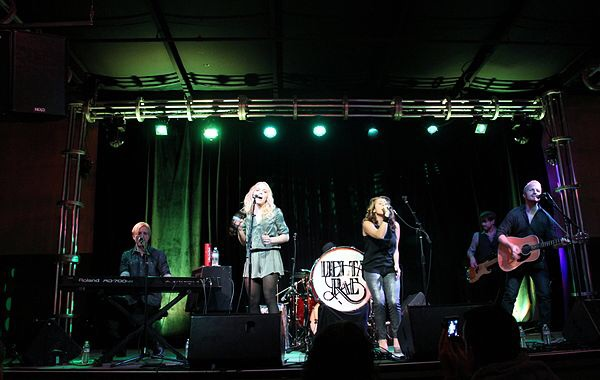 Delta Rae: The Great Escape 2015 – live review