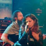 Mexrrisey: Barbican, London – live review