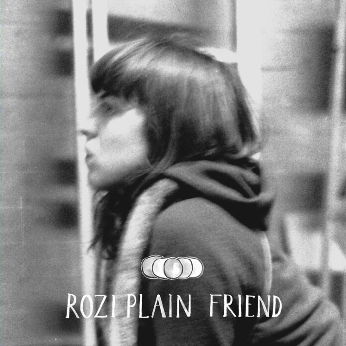 Rozi Plain - Friend