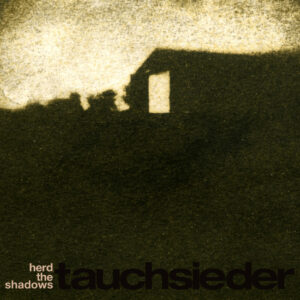tauchsider album artwork