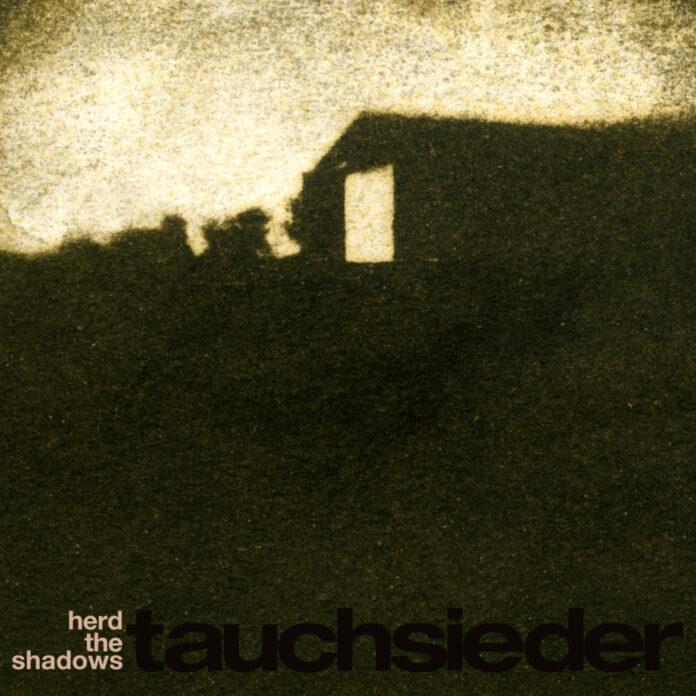 tauchsider album artwork