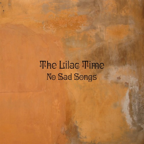 lilac time album cover
