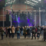 Baltic Stage